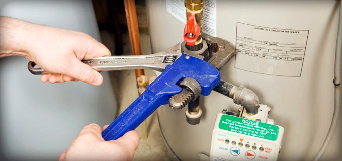 Water Heater Installation Midland